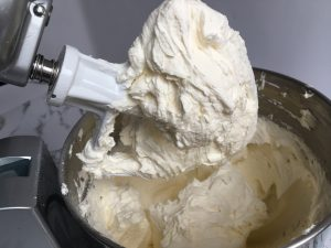 American buttercream